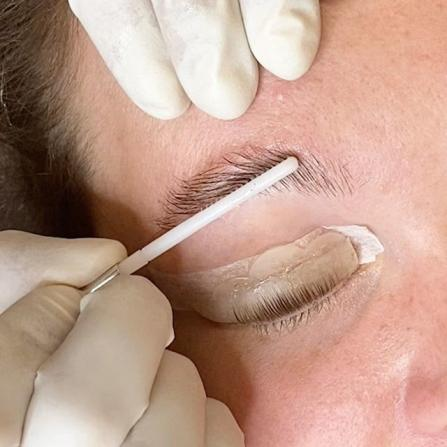 Brow Lifting @Augenmanufakur
